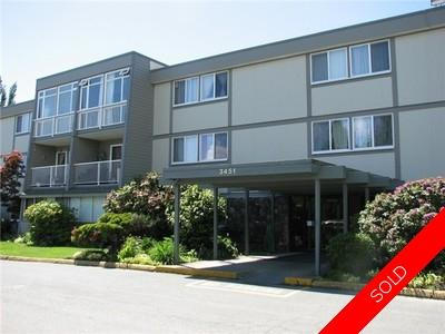 Steveston North Condo for sale:  2 bedroom 960 sq.ft. (Listed 2015-12-17)