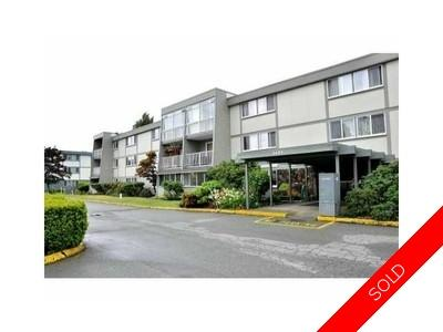 Steveston North Condo for sale:  2 bedroom 962 sq.ft. (Listed 2015-12-17)