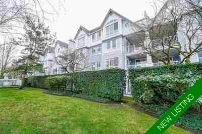 Steveston South Condo for sale:  1 bedroom 652 sq.ft. (Listed 2020-02-10)