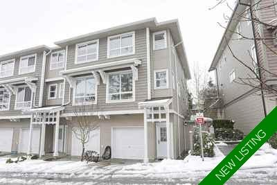 Grandview Surrey Townhouse for sale:  2 bedroom 1,355 sq.ft. (Listed 2020-02-10)