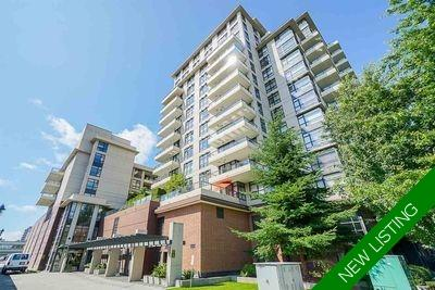 Brighouse Apartment/Condo for sale:  1 bedroom 944 sq.ft. (Listed 2020-07-21)