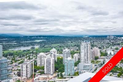 Metrotown Condo for sale:  1 bedroom 605 sq.ft. (Listed 2019-06-26)