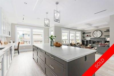 Steveston South House for sale:  5 bedroom 4,976 sq.ft. (Listed 2019-07-17)