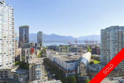 Downtown VW Condo for sale:  2 bedroom 956 sq.ft. (Listed 2019-07-17)